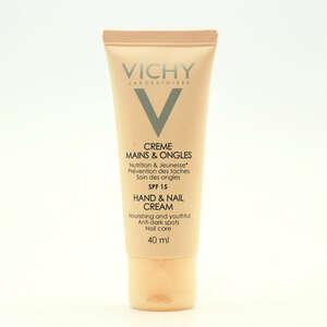 Vichy Hand & Nail Cream