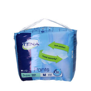 TENA Pants Super (M)