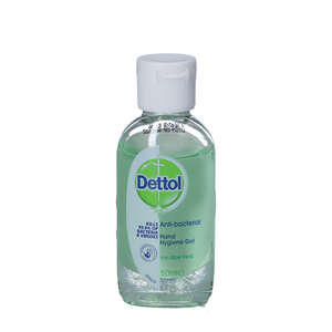 Dettol Anti-Bacterial Hand Hygiene Gel