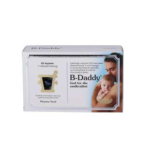 B-Daddy Kapsler