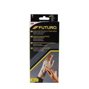 Futuro Core Håndledsbandage m. skinne (S)
