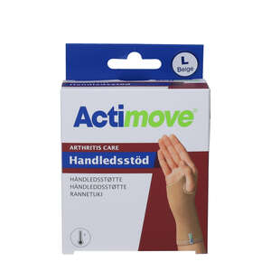 Actimove Arthritis Care Håndledsstøtte (L)