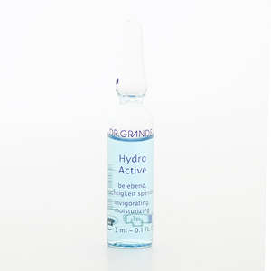 Dr. Grandel Hydro Active ampuller