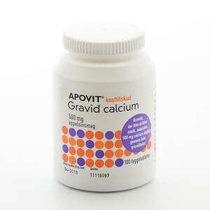 Apovit Gravid Calcium