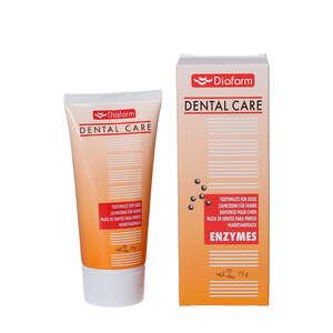 Diafarm Dental Care Enzymes Hundetandpasta