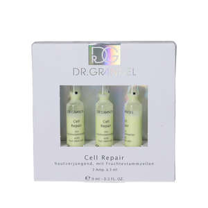 Dr. Grandel Cell Repair ampuller (3x3 ml)