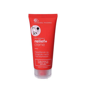 Faaborg Relief+ Creme (100 ml)