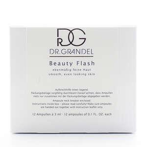 Dr. Grandel Beauty Flash ampuller