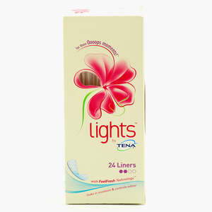 Lights by TENA Liner