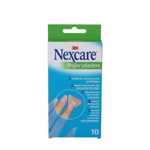 3M Nexcare Finger Plasters