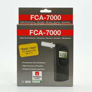 Alkoholmeter FCA-7000