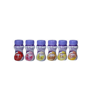 Nutridrink Compact Protein Starter