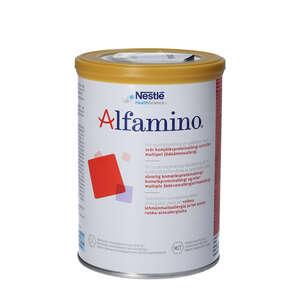 Alfamino (til børn fra fødslen)
