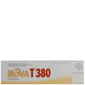 Nova-T 380 Kobberspiral (10 stk)