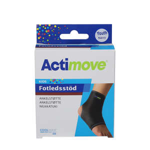 Actimove Kids Ankelstøtte (Youth)