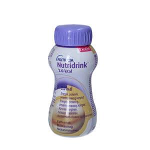 Nutridrink 2.0 Kcal Mokka
