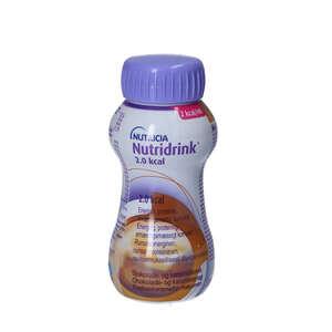 Nutridrink 2.0 Kcal Chokolade-Karamel