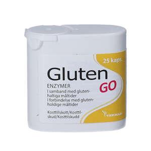 Biosym Gluten GO