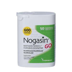 Biosym Nogasin GO