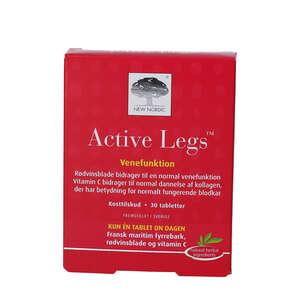 Active Legs tabletter (30 stk.)