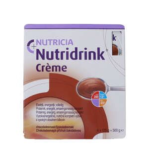 Nutridrink Creme Kakao