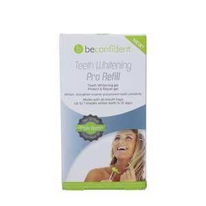 Beconfident Teeth Whitening Pro Kit