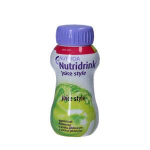 Nutridrink Juice Style (Æble)