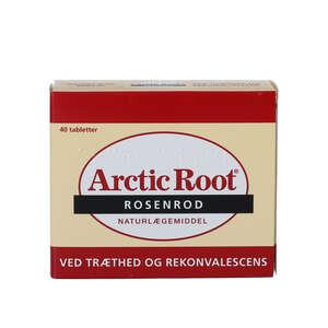 Arctic Root rosenrod tabletter