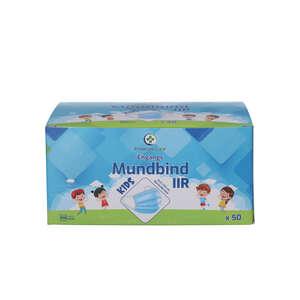 ProtectionCare Kids Mundbind (50 stk.)
