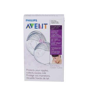AVENT Comfort brystskaller