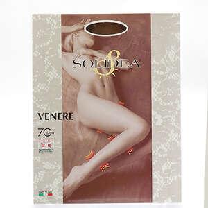 Solidea Venere 70 Strømpebukser (M-L/Camel)