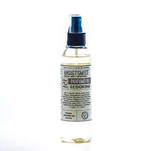 Ecooking Ansigtsmist (parfumefri)