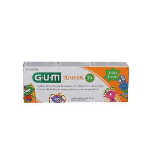 GUM Junior Tandpasta