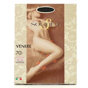 Solidea Venere 70 Strømpebukser (L/Blå)
