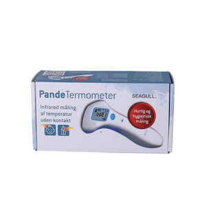 Seagull Pandetermometer