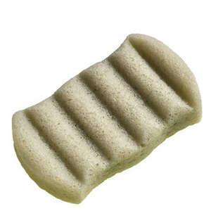 Konjac Sponge Body (Grøn)