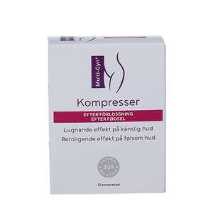 Multi-Gyn Kompresser