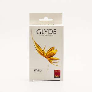 GLYDE Maxi Kondom