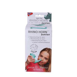Rhino Horn (Turkis - Junior)